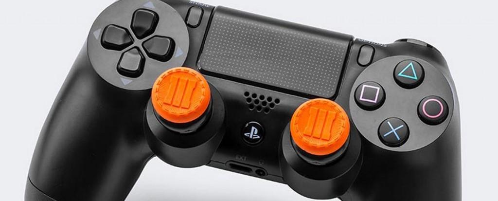KontrolFreek Thumbsticks