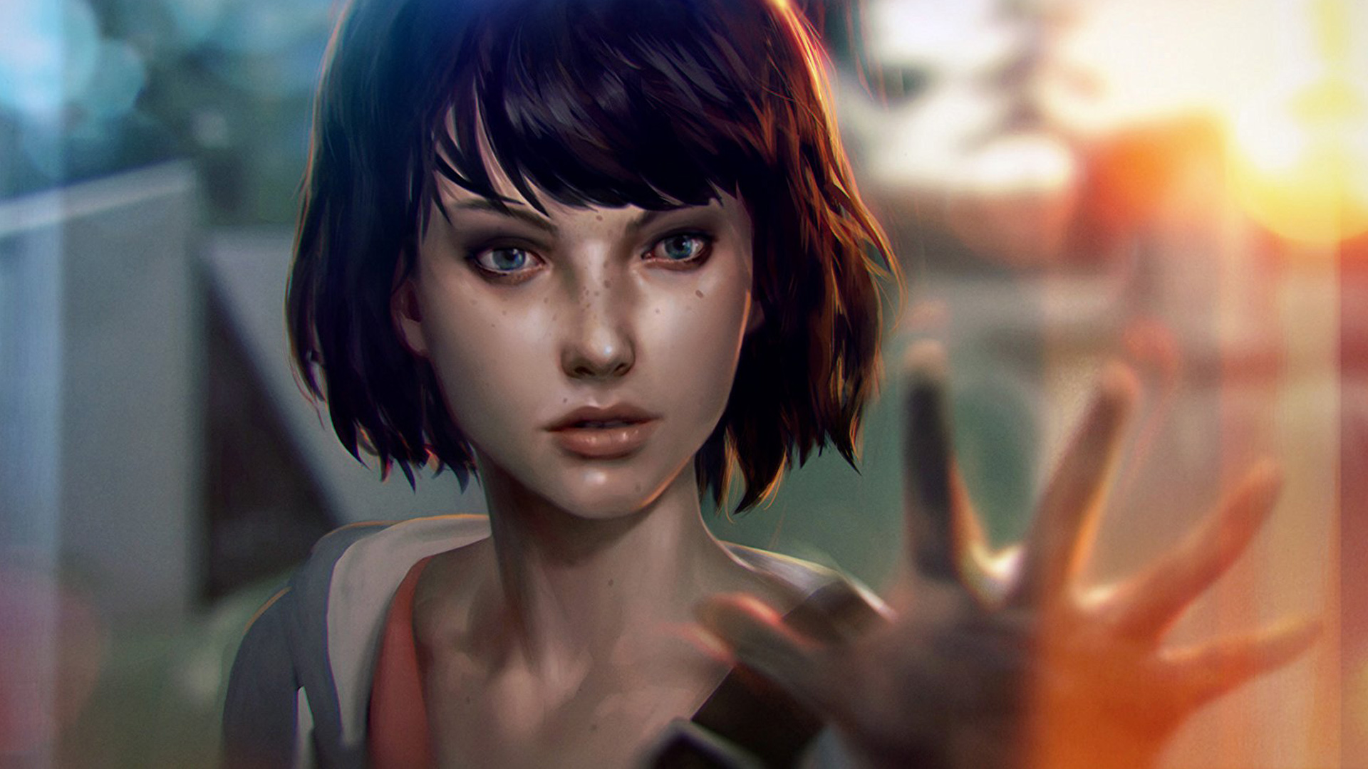 Life is Strange and the Consequence of Choice