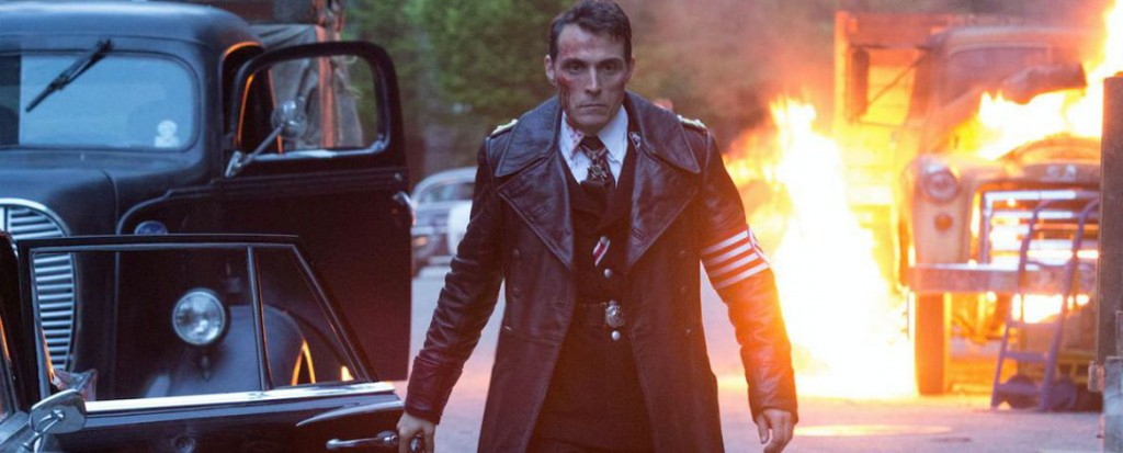 The Man in the High Castle (Amazon Prime)