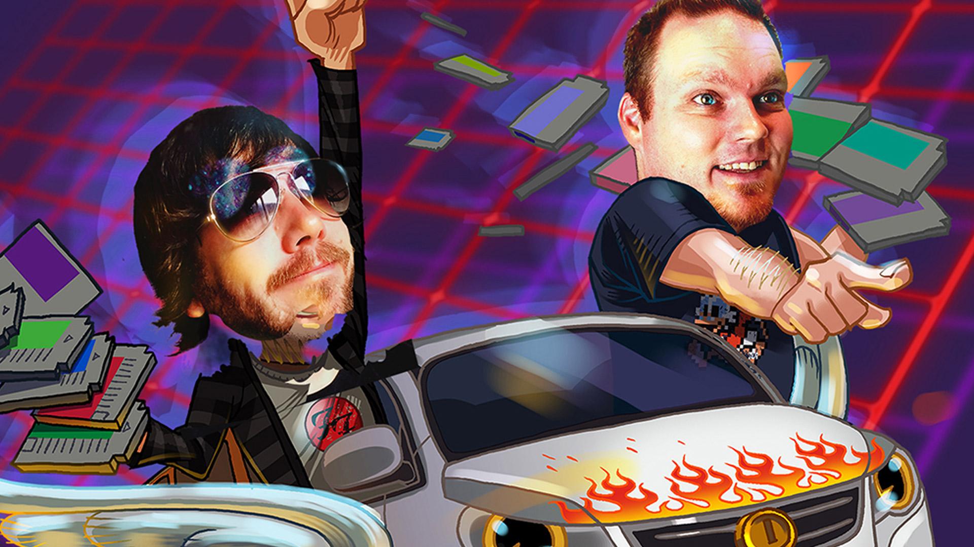 Filmmaker Robert McCallum Talks Nintendo Quest, Retro Gaming