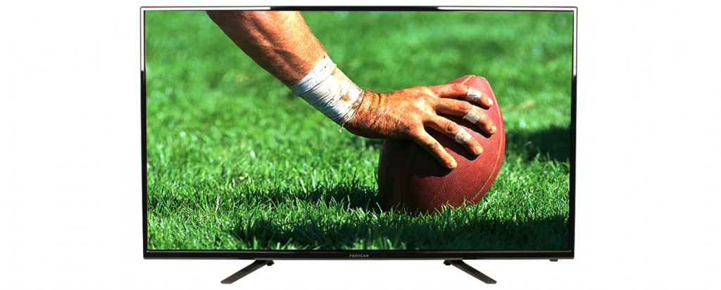 Proscan 42″ Ultra High Definition LED TV