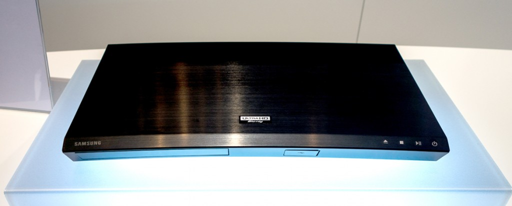 CES 2016: Ultra HD Blu-ray (Finally) Bows For Consumers