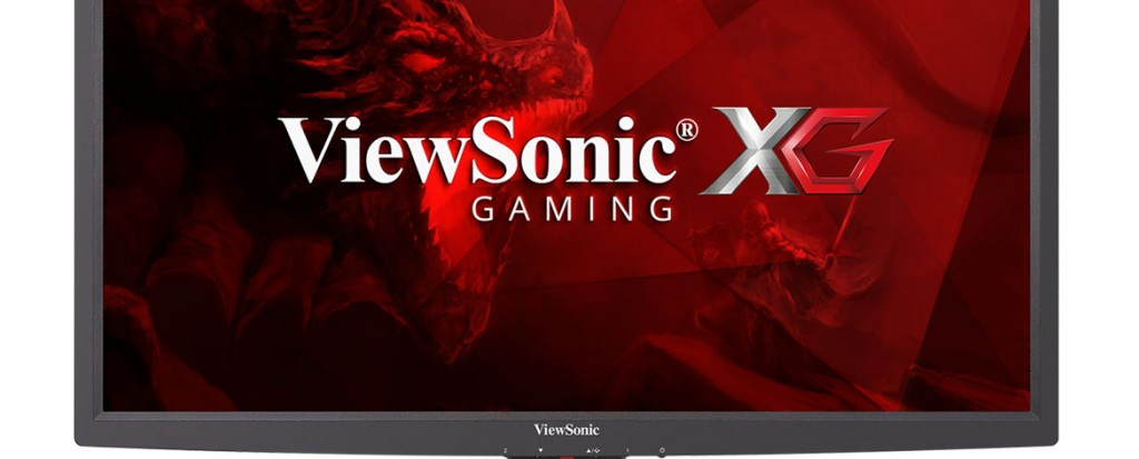 CES 2016: ViewSonic Debuts XG Gaming Line and New Home Projectors