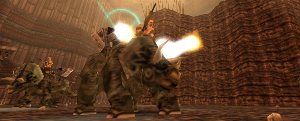 Turok: Dinosaur Hunter Remastered Edition