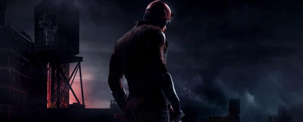 Marvel's Daredevil: Season Two (Netflix)