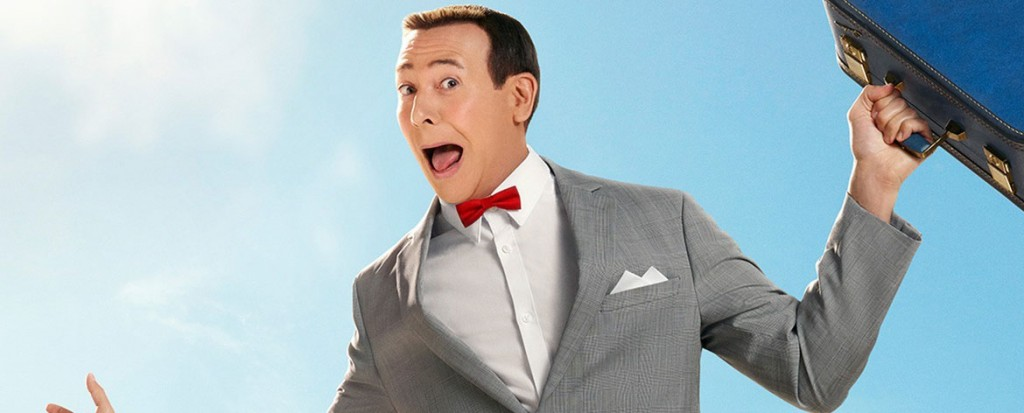 Pee-Wee's Big Holiday (Netflix)