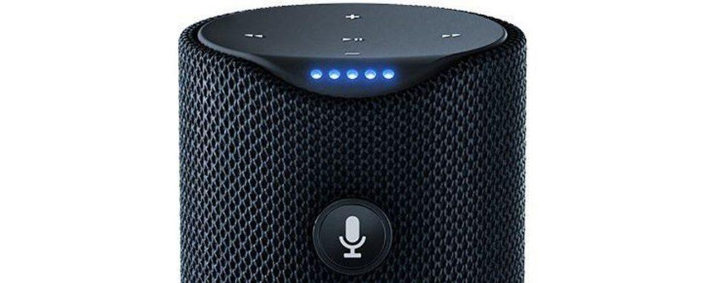 Amazon Tap Bluetooth Speaker