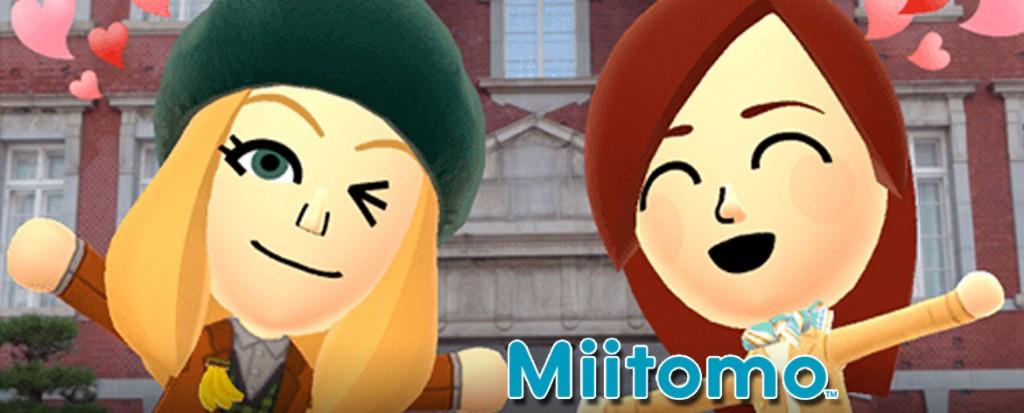 Miitomo: Nintendo Goes Truly Mobile