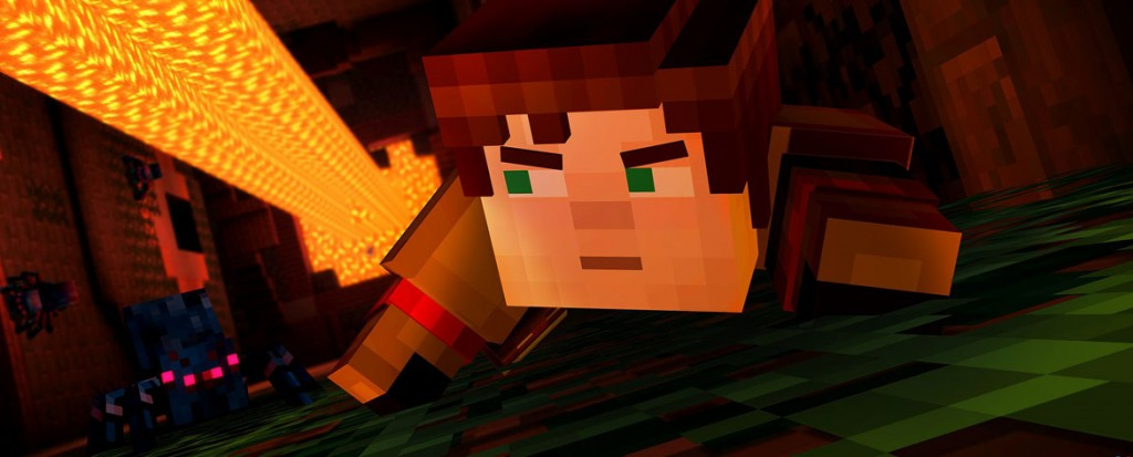 Minecraft: Story Mode – Episode 5: Order Up!