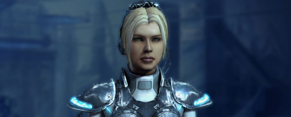 StarCraft II: Nova Covert Ops – Mission Pack One