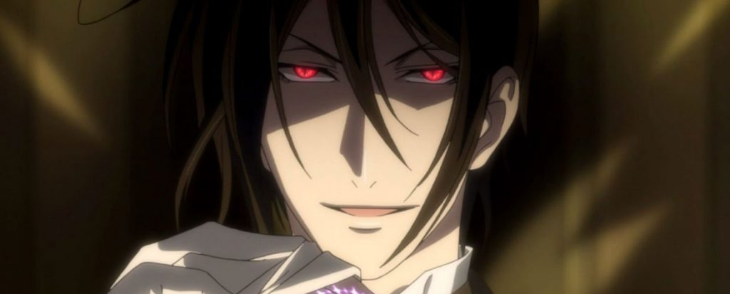 Black Butler: Season Three (Blu-ray)