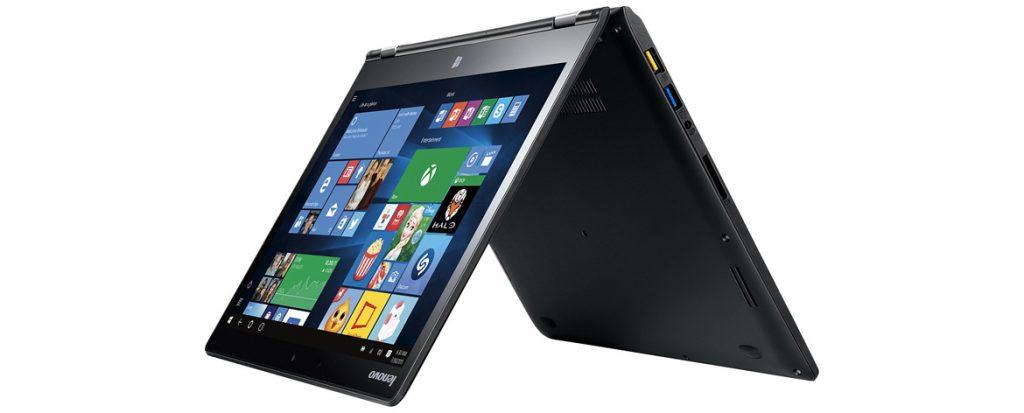 Lenovo Yoga 700 14″ Convertible Laptop