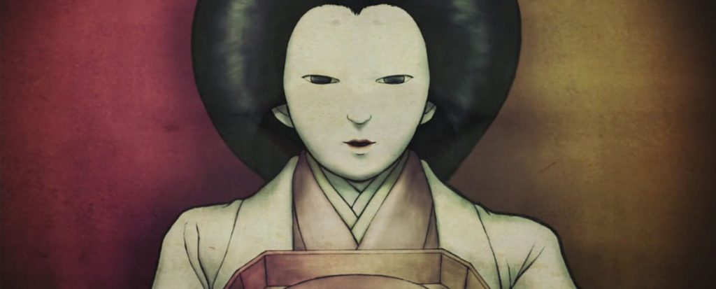 Yamishibai Japanese Ghost Stories: Complete Collection (Blu-ray)