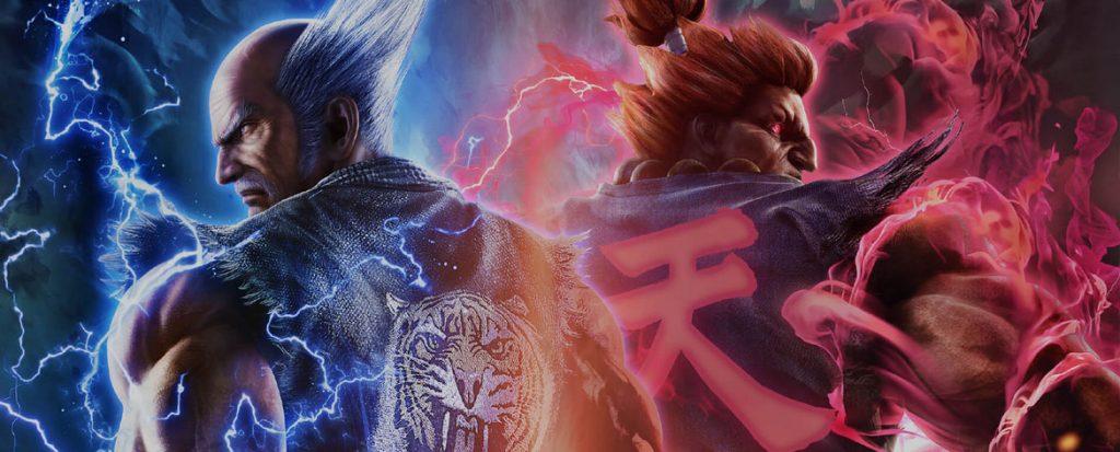 E3 2016: Bandai Namco Show God Eater, Dragonball, Necropolis