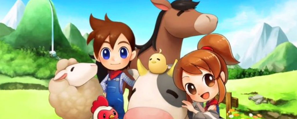 E3 2016: Natsume Shows Wild Guns, Skytree Village, River City