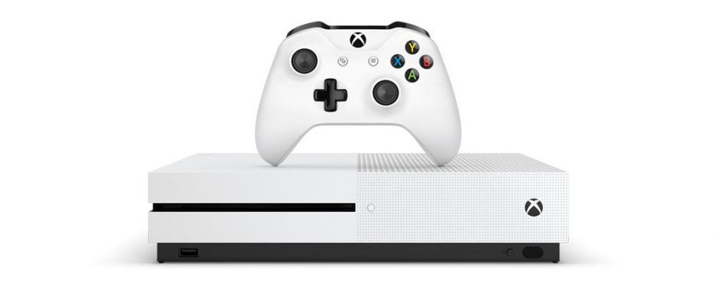 E3 2016: Meet The Xbox One S