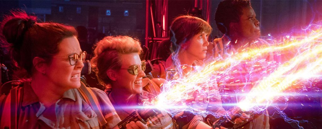 From Ghostbusters to Spider-Man: Rethinking The Remake Rhetoric