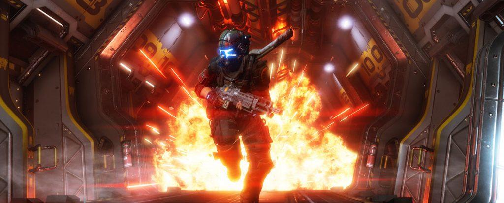 E3 2016: Titanfall 2 Impressions