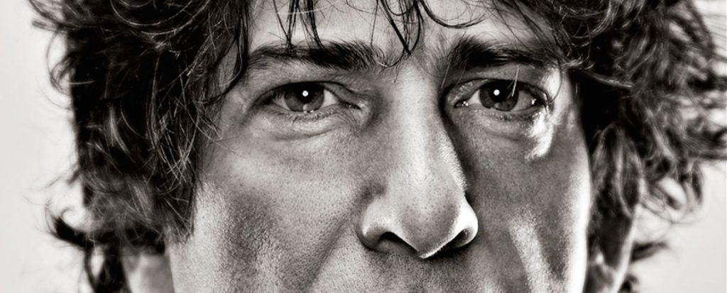 Neil Gaiman: Dream Dangerously (2016)