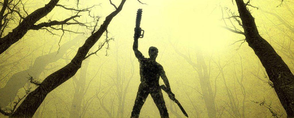Ash vs Evil Dead: The Complete First Season (Blu-ray)