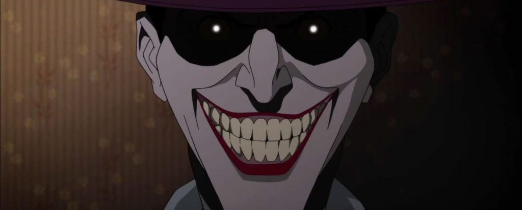 Batman: The Killing Joke (Blu-ray)