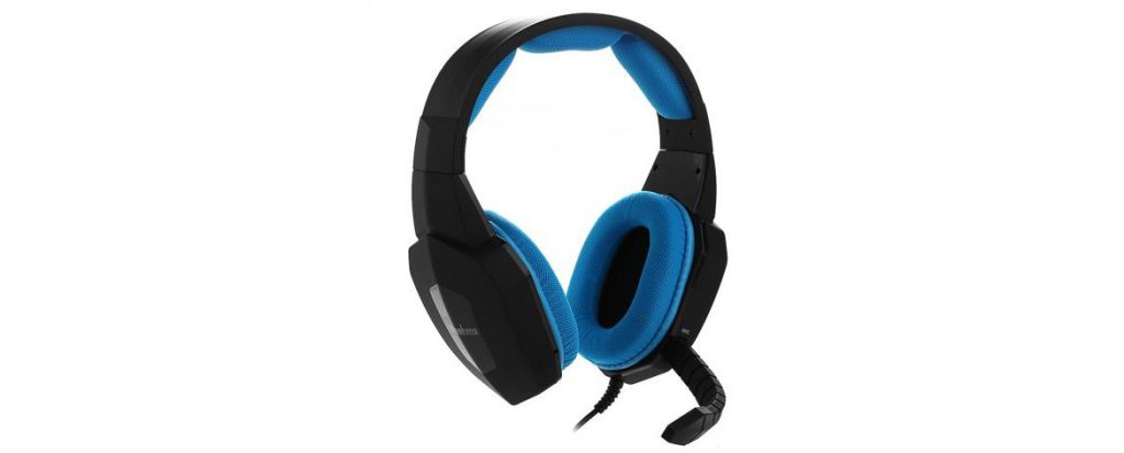 Badasheng Multi-Platform Stereo Sound Gaming Headset