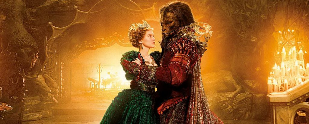 Beauty and the Beast (La belle et la bête) (2016)