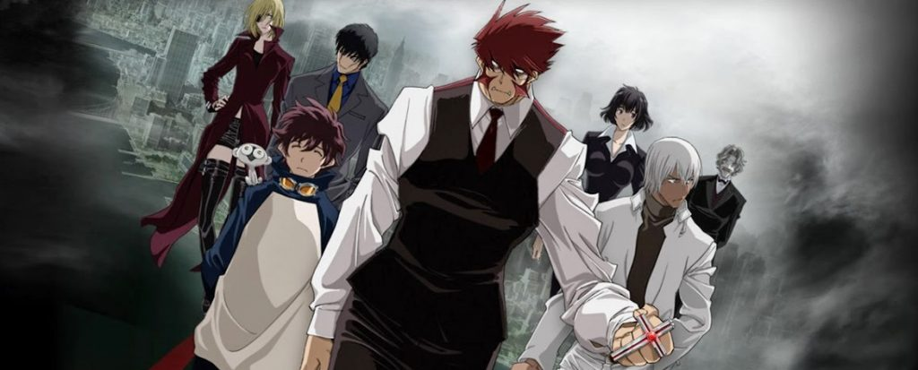 Blood Blockade Battlefront: The Complete Series (Blu-ray)