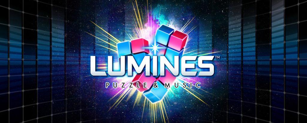 Lumines: Puzzle & Music