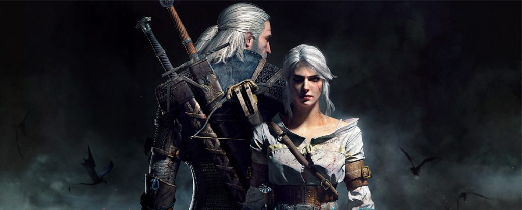 The Witcher 3 Wild Hunt: Complete Edition