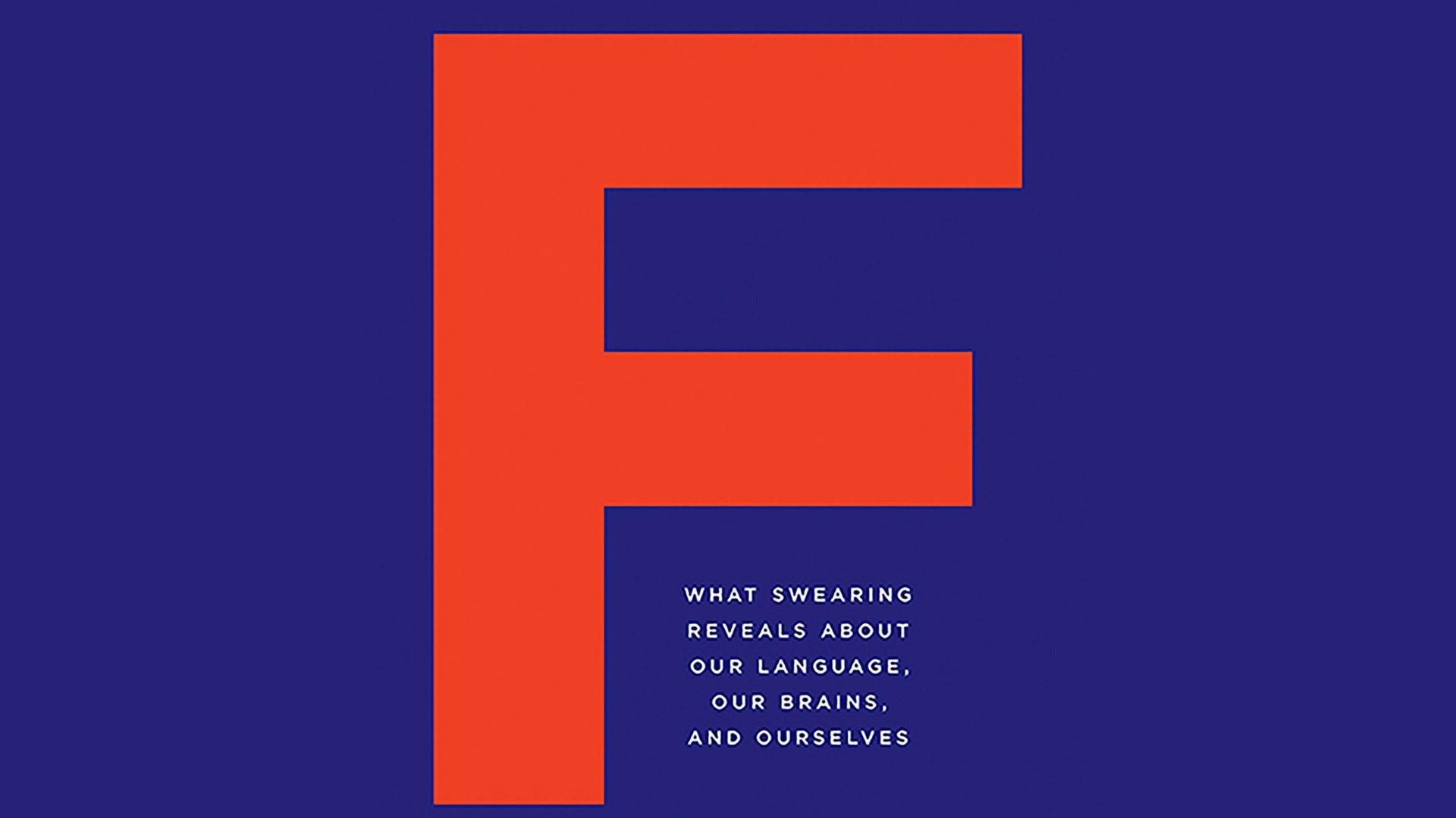 Professor Benjamin K. Bergen Talks F-Words, Swearing and Brains