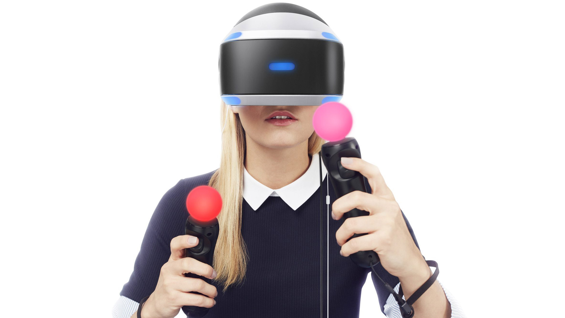The Surprising Potential of Sony's PlayStation VR
