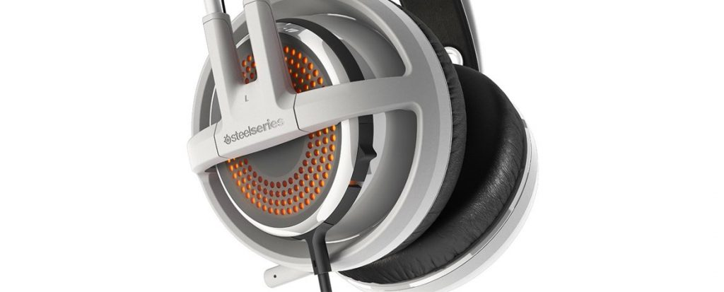 SteelSeries Siberia 350 Wired Gaming Headset