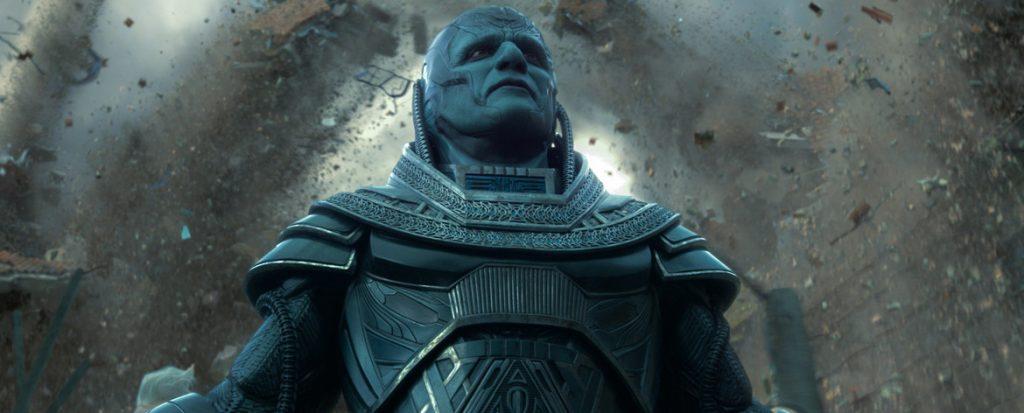 X-Men: Apocalypse (4K Blu-ray)