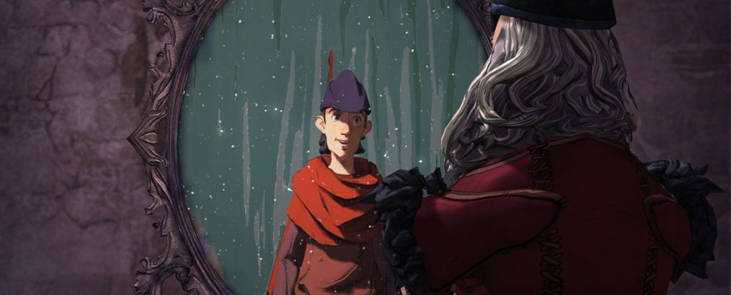 King's Quest Chapter Five: The Good Knight