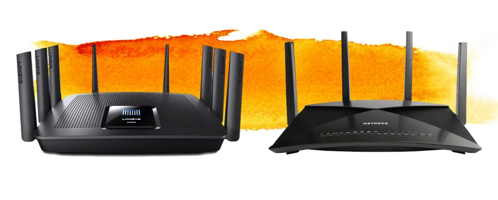 Semi-Holiday: The Ultimate Wireless Routers of 2016