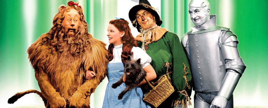 The Wizard of Oz [IMAX 3D] (2013)