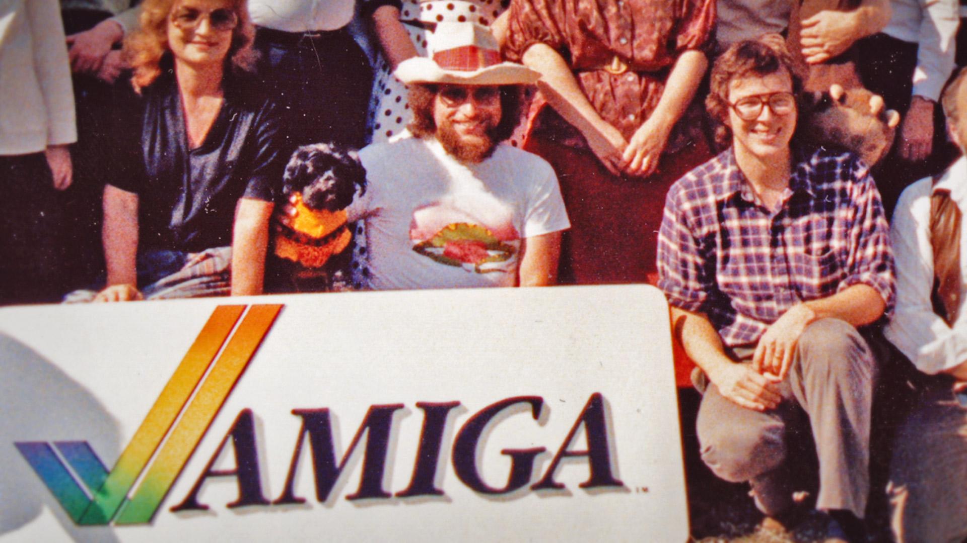 Director Zach Weddington Talks Viva Amiga and Beautiful Machines