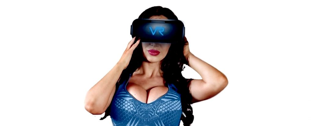 CES 2017: Naughty America Excites With VR Porn And Your Other Senses (NSFW)