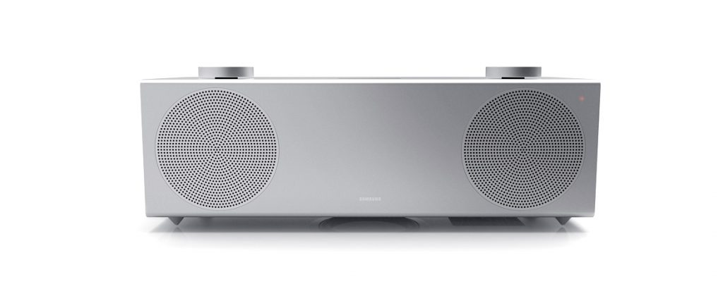 CES 2017: Samsung Debuts Audio With 32-bit UHQ