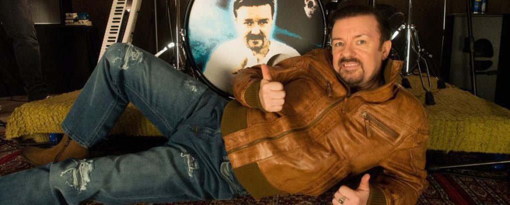 David Brent: Life on the Road (Netflix)