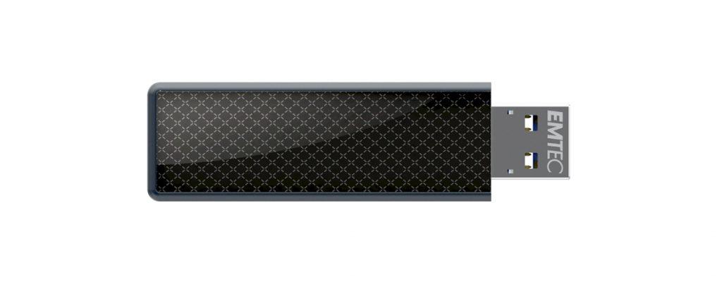 EMTEC SpeedIN' S600 USB Drive