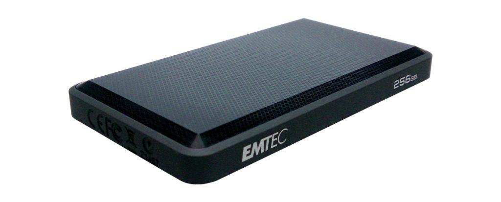 EMTEC SpeedIN' X600 External SSD