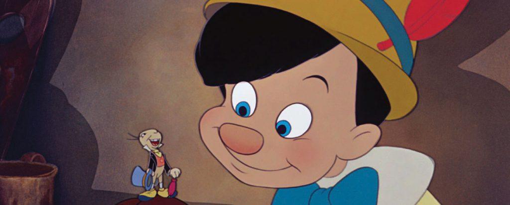Pinocchio: Signature Collection (Blu-ray)