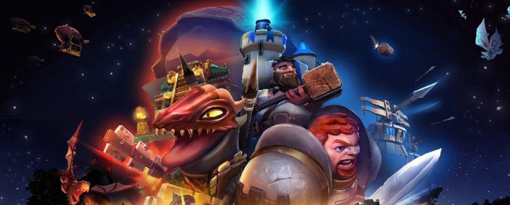 Siegecraft: Commander