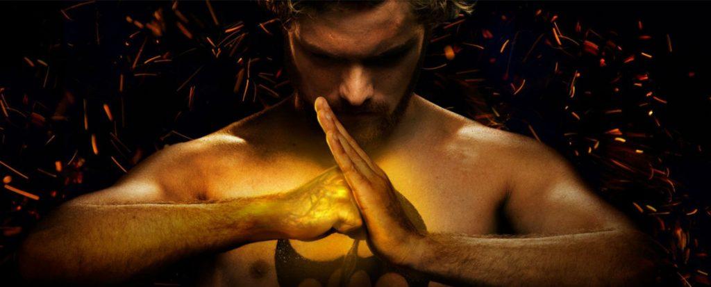 Iron Fist (Netflix)