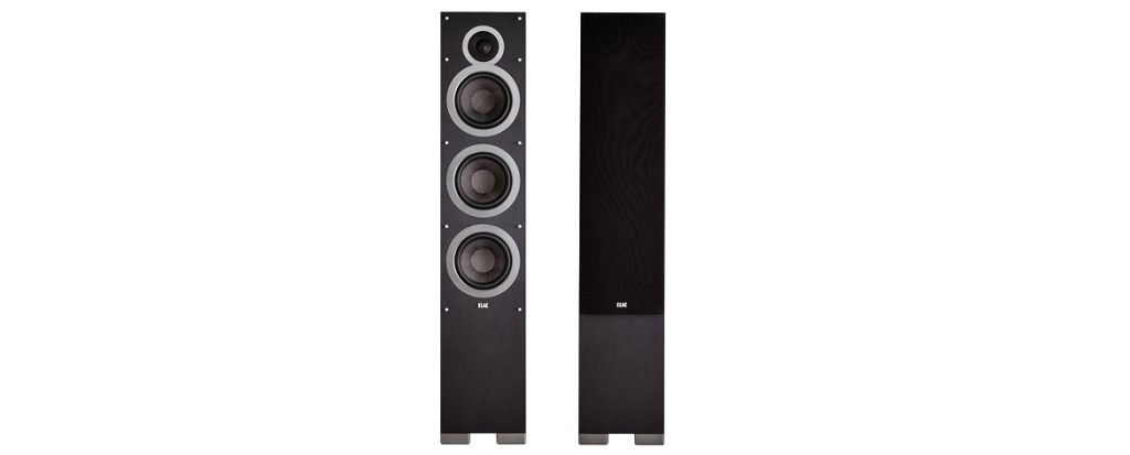 ELAC F6 Floorstanding Tower Speakers