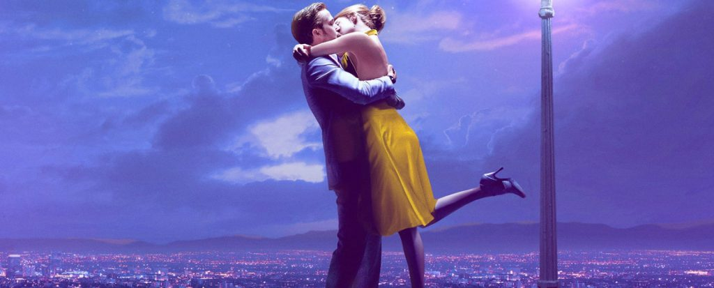 La La Land (4K Blu-ray)