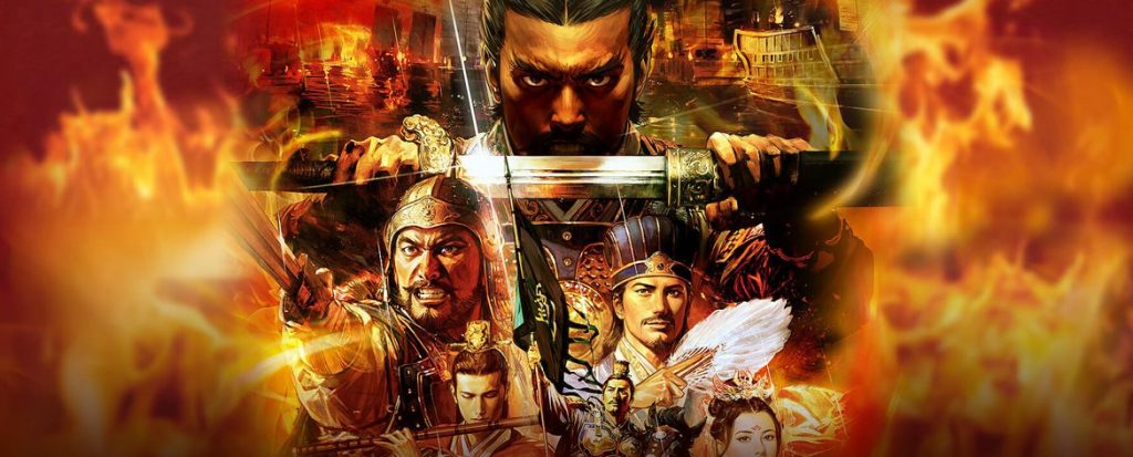 Romance of the Three Kingdoms 13: Fame and Strategy Expansion
