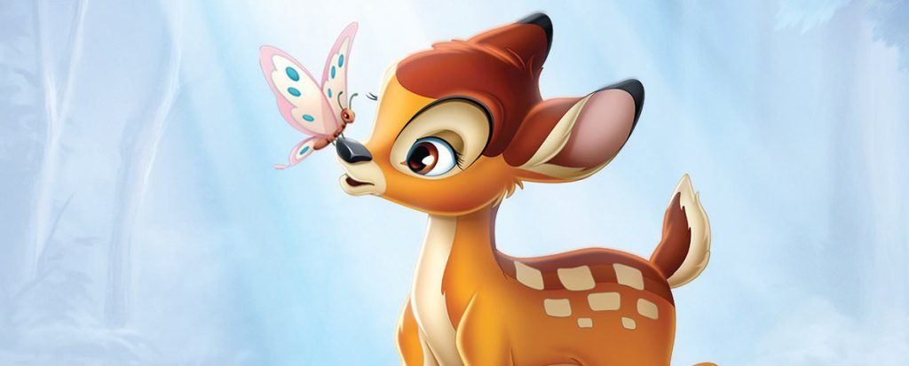Bambi: Anniversary Edition (Blu-ray)